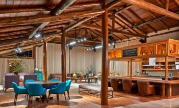 Como criar espaços rústicos ou modernos com madeira