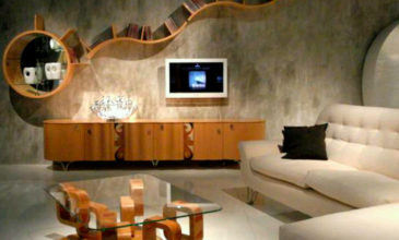 4 modelos de revestimentos de madeira para parede
